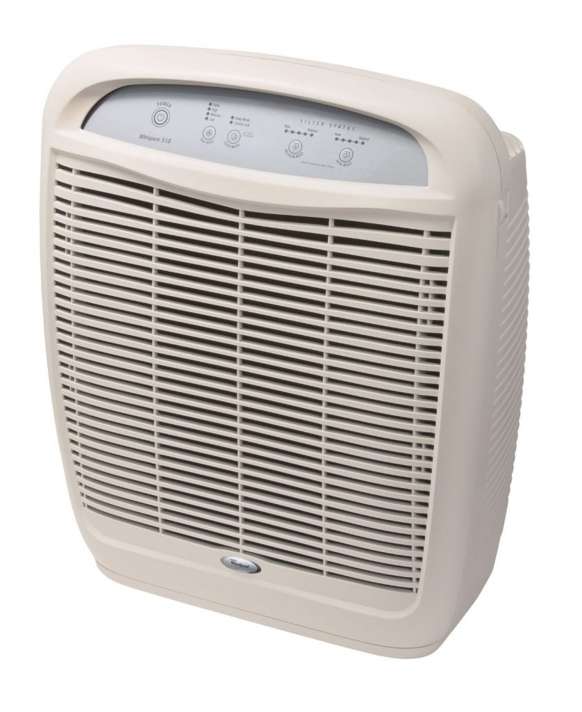 hepa air purifiers