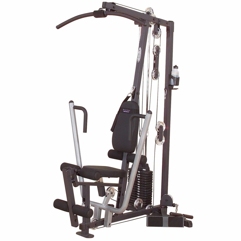 Best home gym equipment of features reviews buying guide