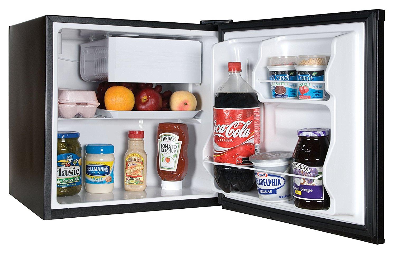 Best Compact Refrigerators Features