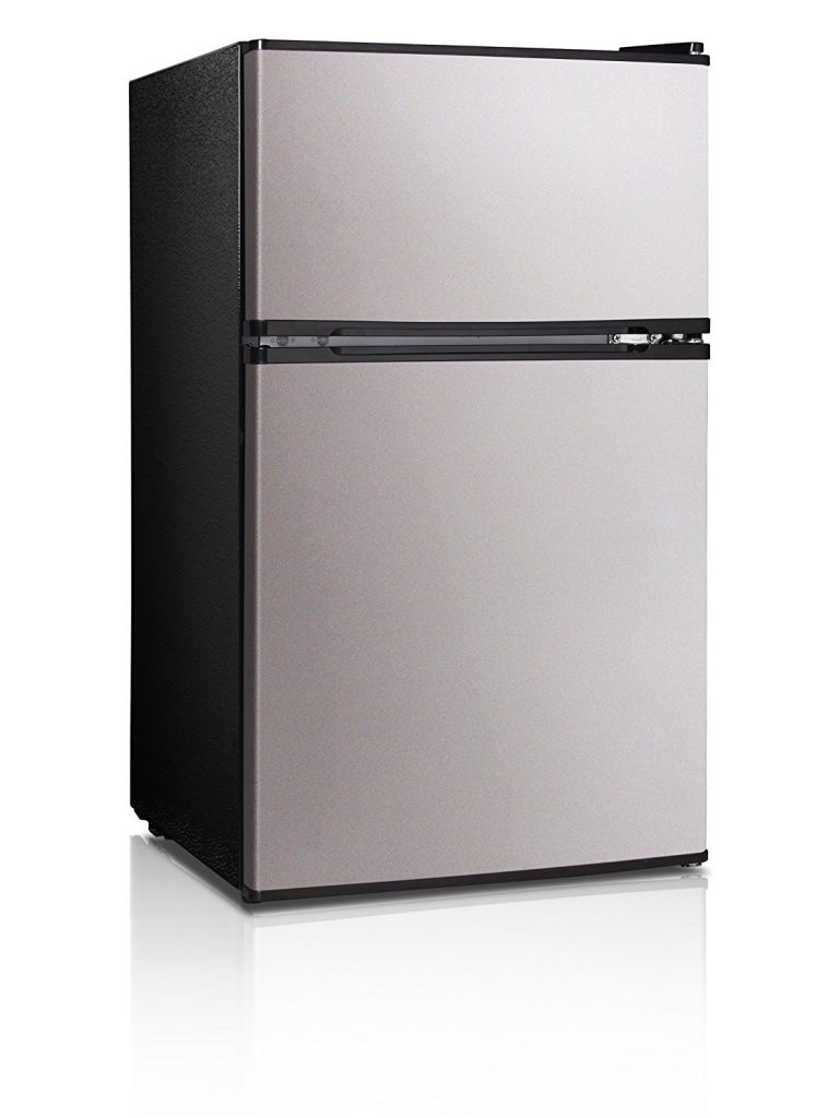 Best Compact Refrigerators Of 2018 Features Reviews