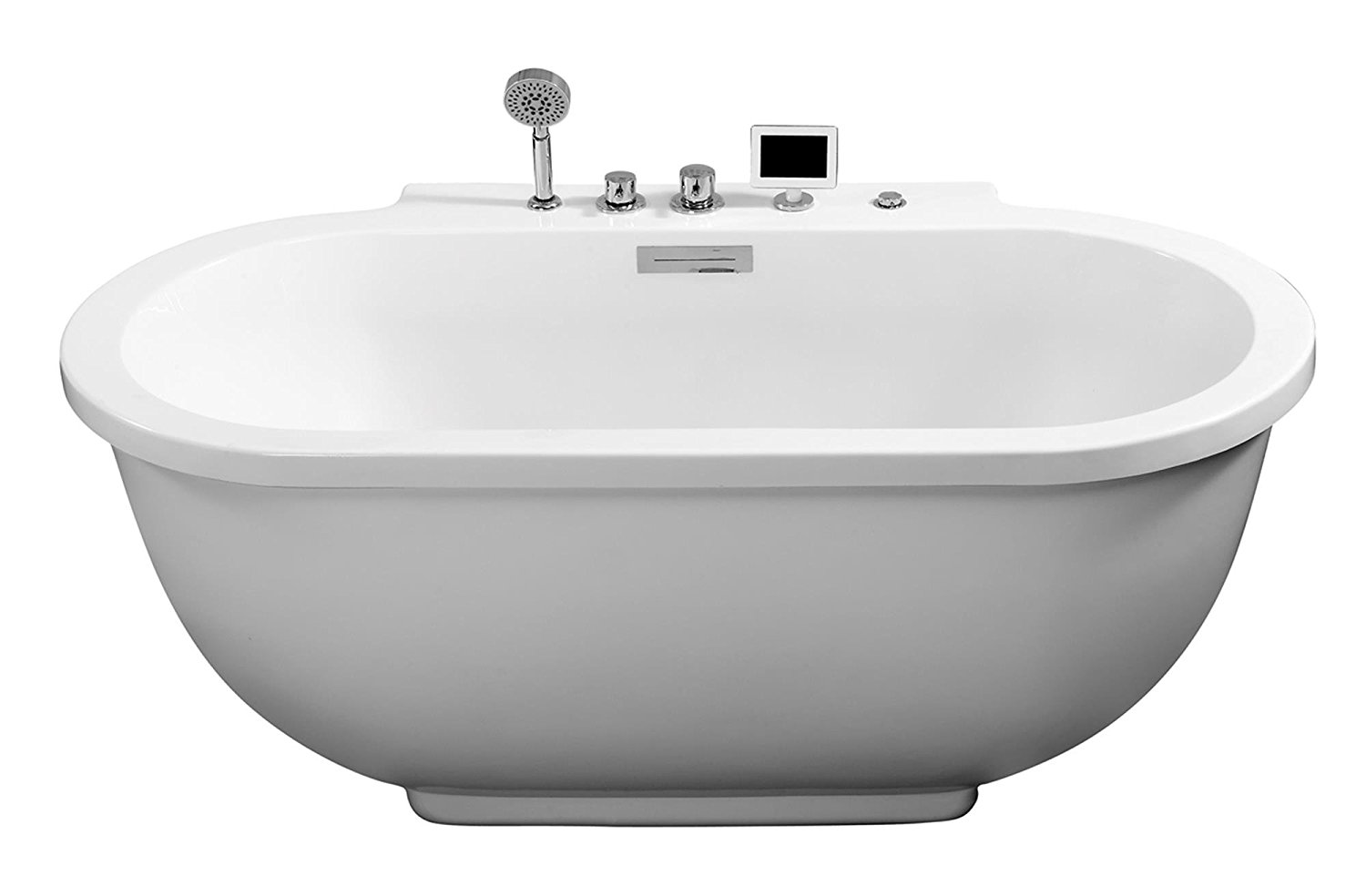 Best Bathtubs of 2018 - Types of Bathtub, Features, Buyers Guide
