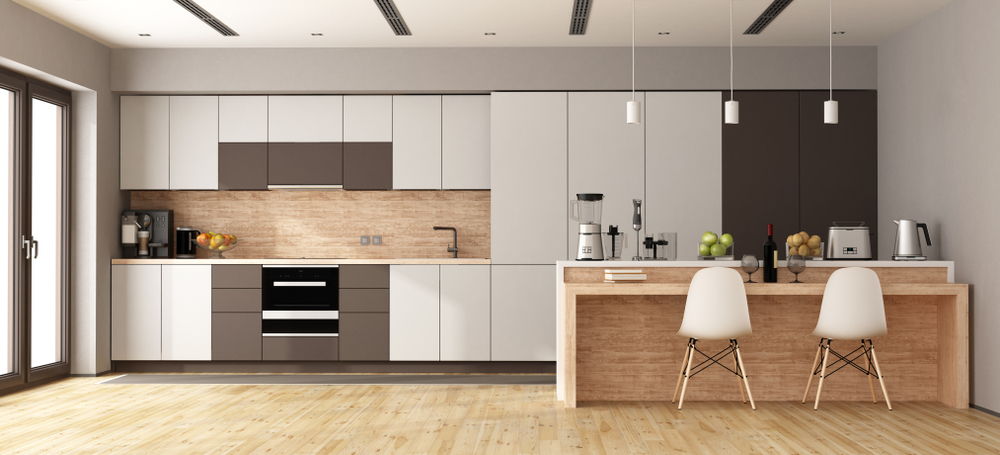 Essential Electric Kitchen Appliances For Every modern kitchen