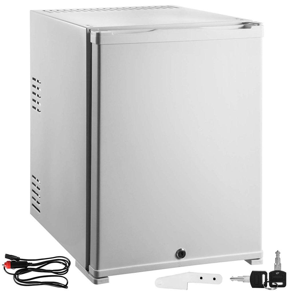 VBENLEM 1cu.ft 110V 12V Portable Refrigerator